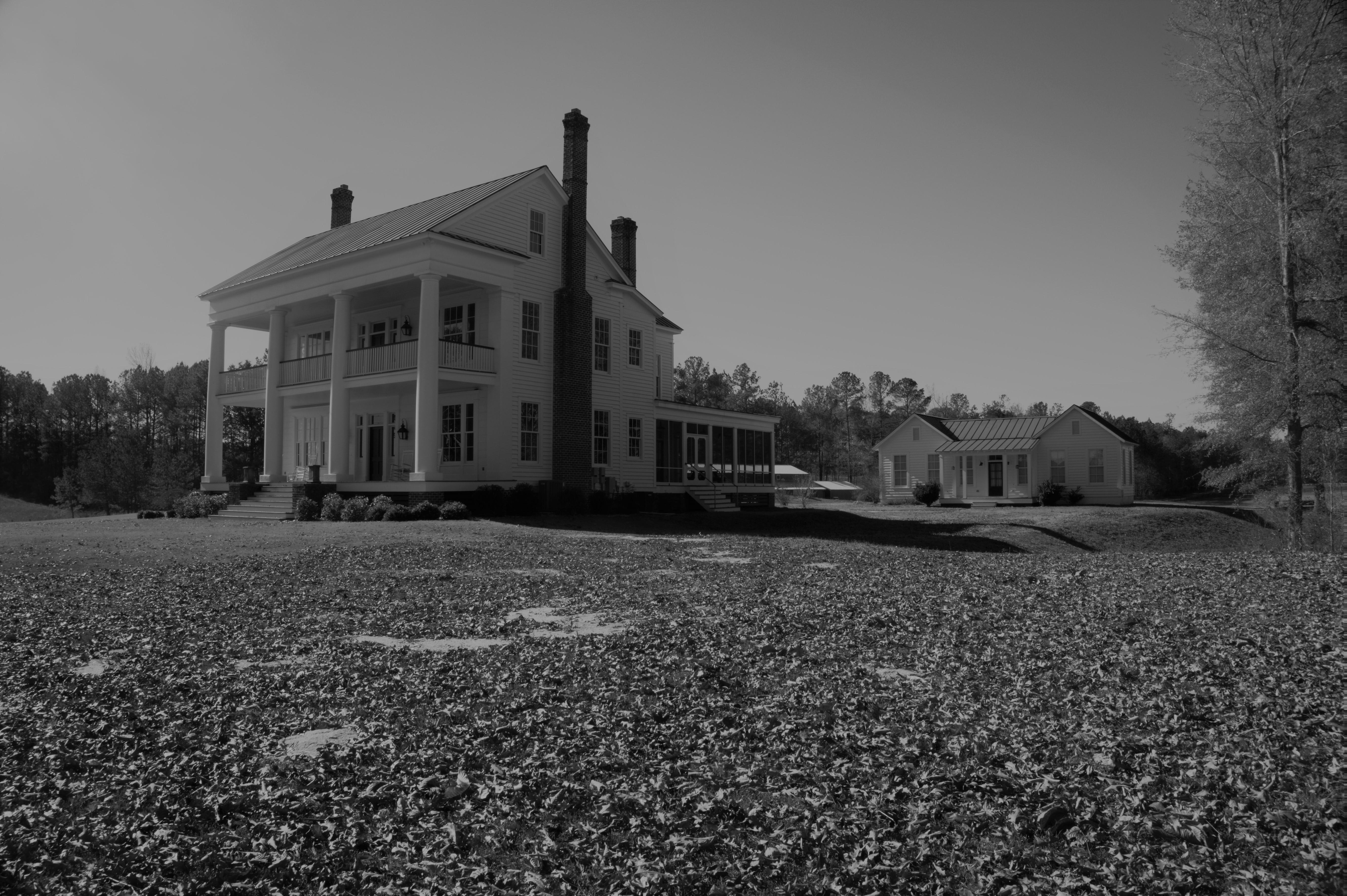Southern Wedding Venue